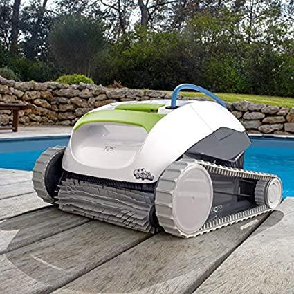 N°2 du robot piscine Dolphin