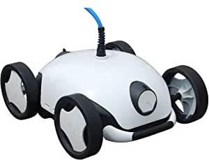 N°2 du robot piscine pas cher