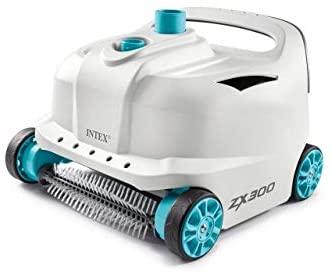 Robot piscine Intex ZX300